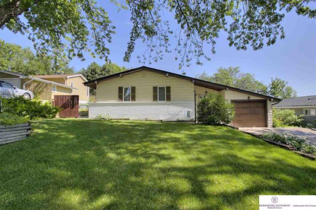 9490 Spencer Street, Omaha, NE 68134 (MLS #21911464) :: Cindy Andrew Group
