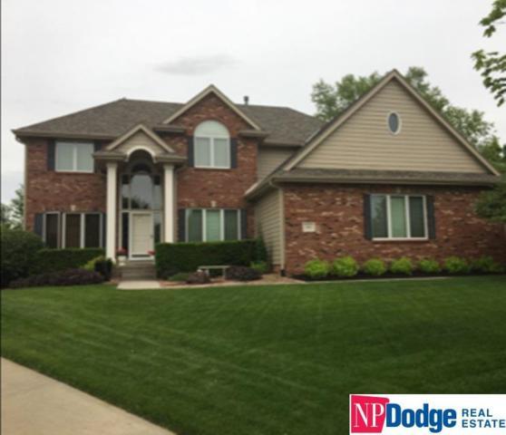 4983 S 177 Circle, Omaha, NE 68135 (MLS #21911712) :: Omaha's Elite Real Estate Group