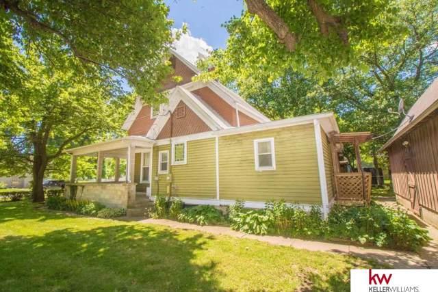 216 E Main Street, Cedar Bluffs, NE 68015 (MLS #21912201) :: Omaha's Elite Real Estate Group
