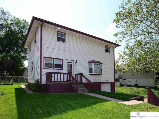 5023 S 60 Street, Omaha, NE 68117 (MLS #21912211) :: Omaha Real Estate Group