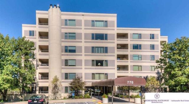 770 N 93 Street 6D5, Omaha, NE 68114 (MLS #21912509) :: Complete Real Estate Group