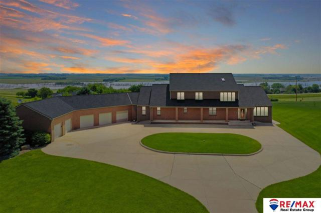 1704 Skyline Drive, Wahoo, NE 68066 (MLS #21912516) :: The Briley Team