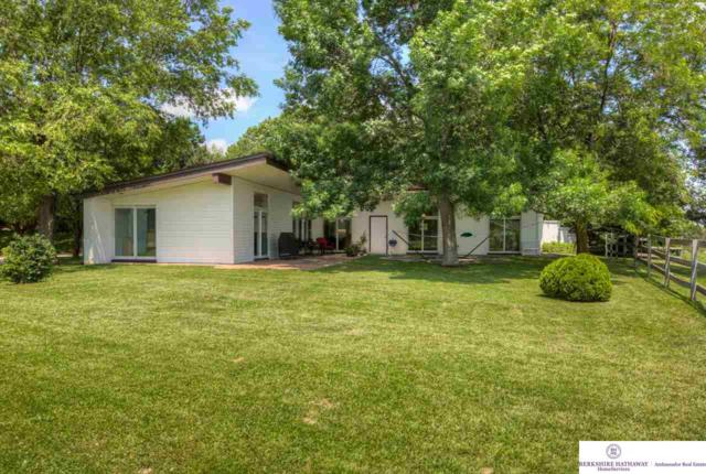 5798 County Road P39, Fort Calhoun, NE 68023 (MLS #21912541) :: The Briley Team