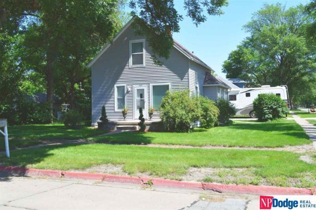 542 E 11th Street, Fremont, NE 68025 (MLS #21912565) :: Omaha's Elite Real Estate Group