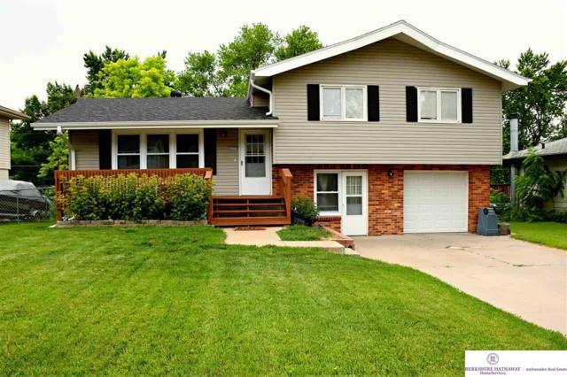 6405 Read Street, Omaha, NE 68152 (MLS #21912761) :: Omaha's Elite Real Estate Group