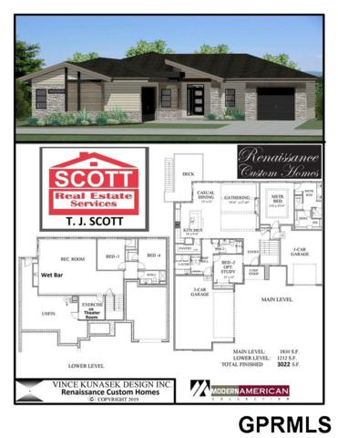 19134 Pinehurst Avenue, Elkhorn, NE 68130 (MLS #21912796) :: Dodge County Realty Group