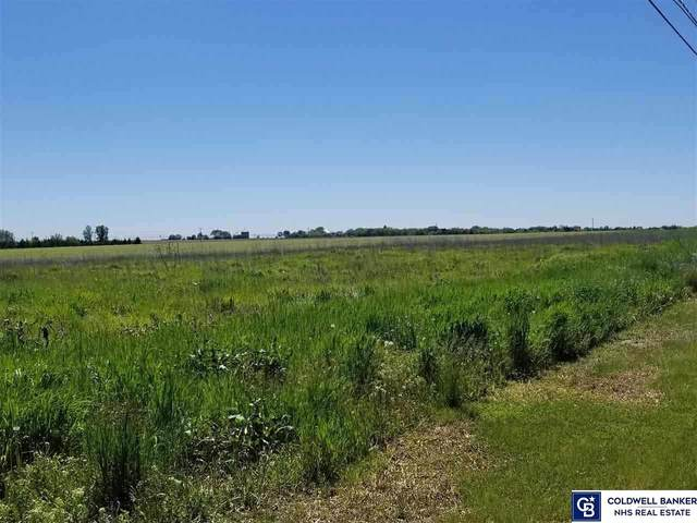 Lot 5&6 replat Nobes Road, York, NE 68467 (MLS #21912807) :: Omaha Real Estate Group