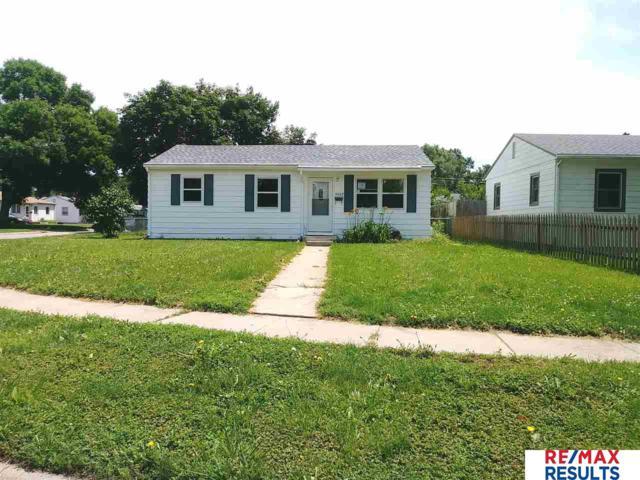 4407 S 63rd Street, Omaha, NE 68117 (MLS #21912809) :: Omaha's Elite Real Estate Group