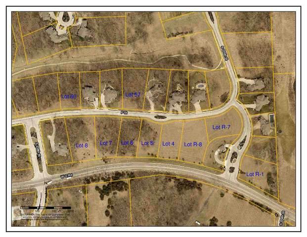 5110 S 235th Street, Omaha, NE 68022 (MLS #21912897) :: Complete Real Estate Group