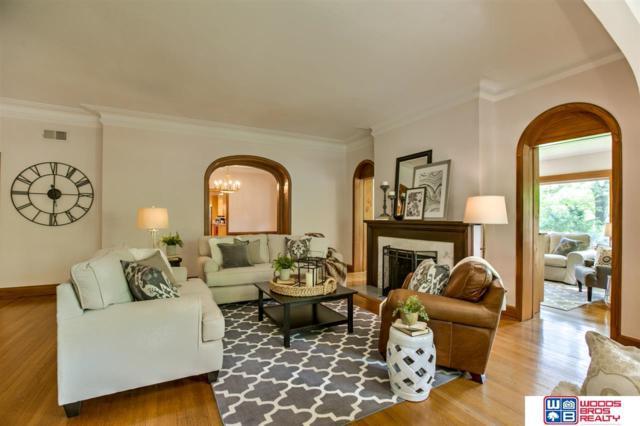2330 Van Dorn Street, Lincoln, NE 68502 (MLS #21912950) :: Nebraska Home Sales