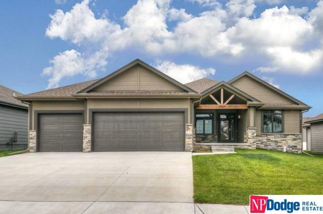 7420 N 168 Avenue, Bennington, NE 68007 (MLS #21913130) :: Omaha Real Estate Group