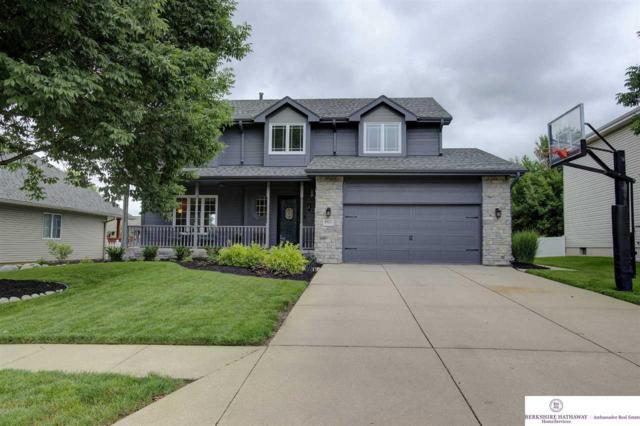 4911 N 139 Avenue, Omaha, NE 68164 (MLS #21913335) :: Dodge County Realty Group