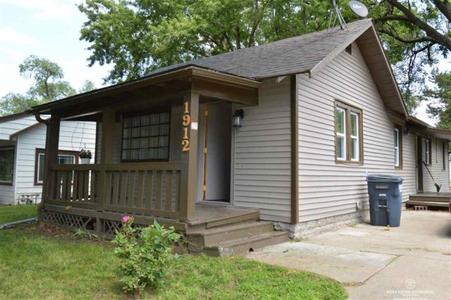 1912 N 32nd Street, Lincoln, NE 68503 (MLS #21913690) :: Cindy Andrew Group