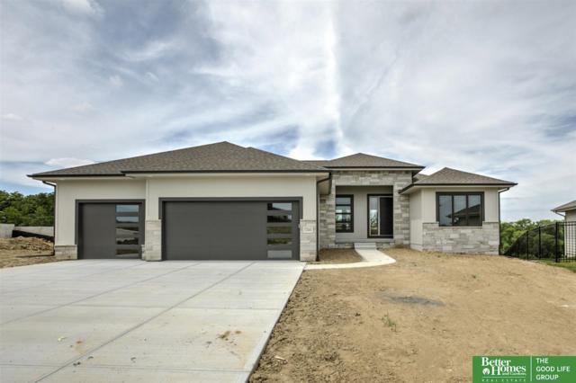 7244 N 172nd Street, Bennington, NE 68007 (MLS #21913848) :: Nebraska Home Sales