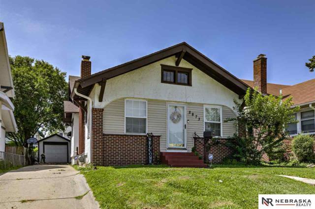 2873 Bauman Avenue, Omaha, NE 68112 (MLS #21914079) :: Omaha's Elite Real Estate Group