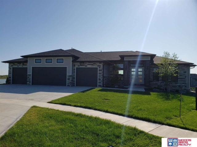 530 White Cap Bay Street, Lincoln, NE 68527 (MLS #21914167) :: Omaha's Elite Real Estate Group