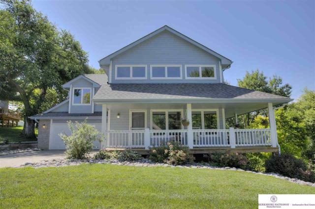 21419 Cedarwood Road, Elkhorn, NE 68022 (MLS #21914173) :: Omaha's Elite Real Estate Group