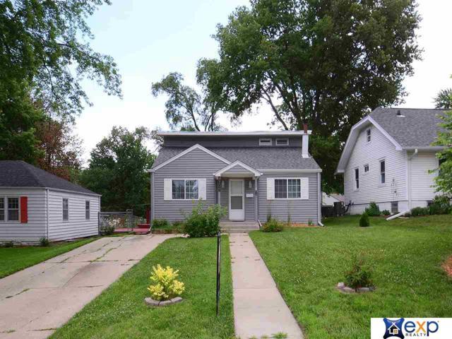 7706 Maywood Street, Ralston, NE 68127 (MLS #21914251) :: Five Doors Network