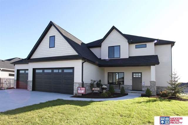 6218 S 97th Circle, Lincoln, NE 68504 (MLS #21914284) :: Lincoln Select Real Estate Group