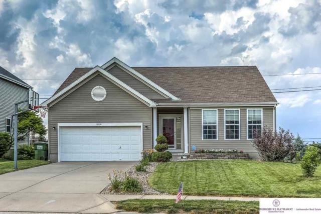 804 Port Royal Drive, Papillion, NE 68046 (MLS #21914370) :: Omaha's Elite Real Estate Group