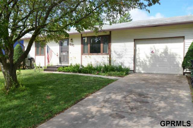 535 Parkview Avenue, Eagle, NE 68347 (MLS #21914696) :: The Briley Team