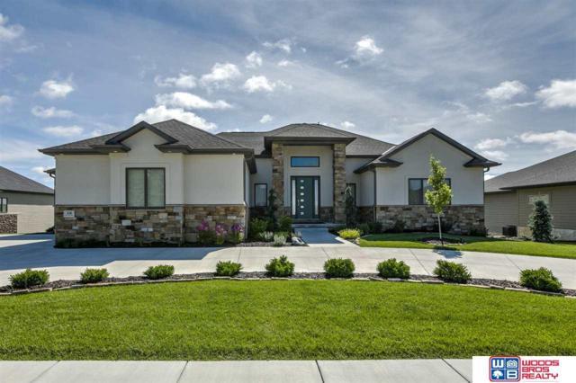 516 Half Moon Bay Street, Lincoln, NE 68527 (MLS #21914832) :: Omaha's Elite Real Estate Group