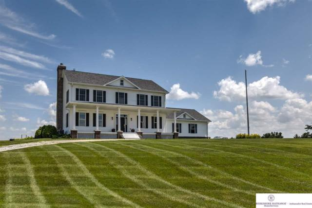 1724 Lakeview Drive, Wahoo, NE 68066 (MLS #21914982) :: The Briley Team