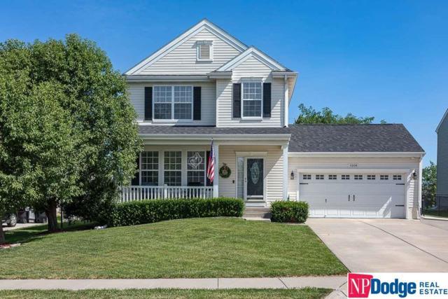 1006 Port Royal Drive, Papillion, NE 68046 (MLS #21915039) :: Omaha's Elite Real Estate Group