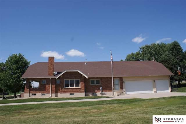 1278 N Hackberry Street, Wahoo, NE 68066 (MLS #21915109) :: Omaha's Elite Real Estate Group