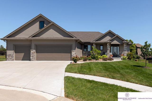 19610 Charles Circle, Omaha, NE 68022 (MLS #21915201) :: Stuart & Associates Real Estate Group