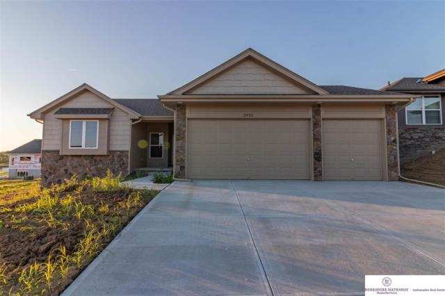 2026 Geri Circle, Bellevue, NE 68147 (MLS #21915218) :: Omaha Real Estate Group