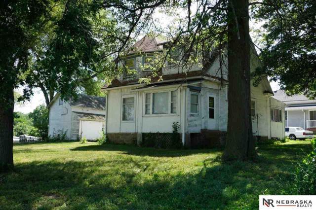 315 W 9th Street, Wahoo, NE 68066 (MLS #21915325) :: Dodge County Realty Group