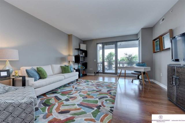 120 S 31 Avenue #5211, Omaha, NE 68131 (MLS #21915531) :: Stuart & Associates Real Estate Group