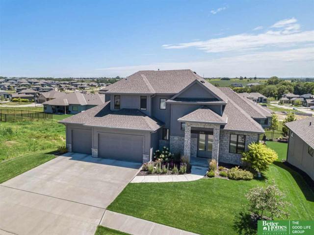 2115 S 212th Street, Elkhorn, NE 68022 (MLS #21915575) :: Complete Real Estate Group