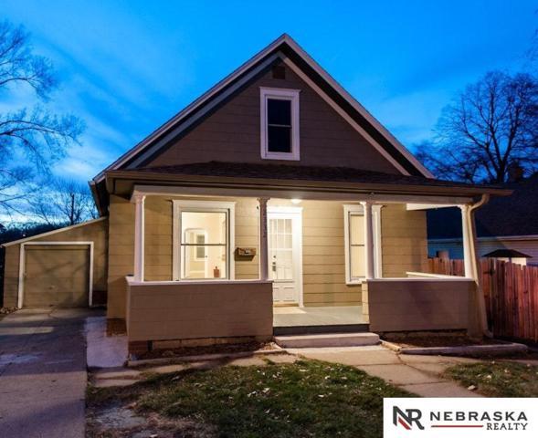 2332 N 65th Street, Omaha, NE 68104 (MLS #21915695) :: Omaha's Elite Real Estate Group