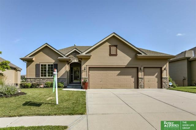 8047 Ponderosa Drive, Papillion, NE 68046 (MLS #21915782) :: Complete Real Estate Group