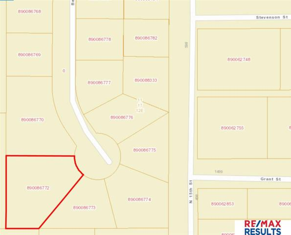 Betts Circle, Fort Calhoun, NE 68023 (MLS #21915797) :: Dodge County Realty Group