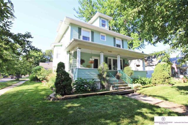 649 E 2, Fremont, NE 68025 (MLS #21915948) :: Omaha's Elite Real Estate Group