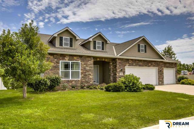 7205 N 155 Street, Bennington, NE 68007 (MLS #21915951) :: Complete Real Estate Group