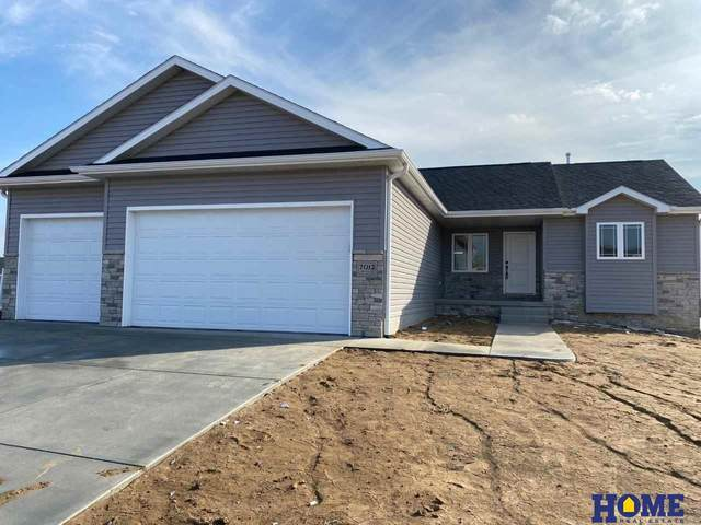 7012 NW 19th Street, Lincoln, NE 68521 (MLS #21916213) :: Dodge County Realty Group