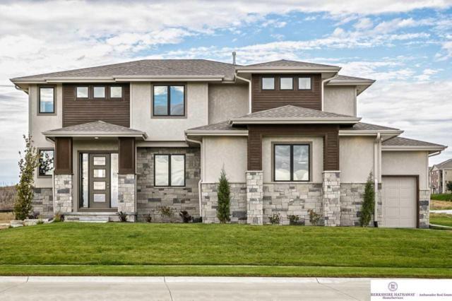 21805 G Street, Elkhorn, NE 68022 (MLS #21916224) :: Dodge County Realty Group