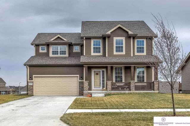 8219 Kilpatrick Parkway, Bennington, NE 68007 (MLS #21916277) :: Dodge County Realty Group