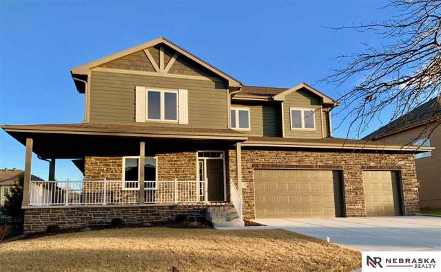 7317 N 154th Avenue, Bennington, NE 68007 (MLS #21916367) :: The Briley Team