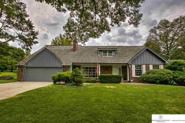 9963 Devonshire Drive, Omaha, NE 68114 (MLS #21916394) :: The Briley Team