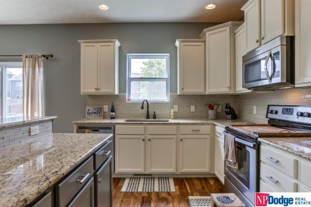 21421 Hancock Drive, Gretna, NE 68028 (MLS #21916429) :: Omaha Real Estate Group