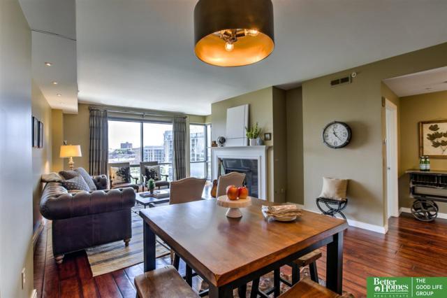 200 S 31st Avenue #4507, Omaha, NE 68131 (MLS #21916473) :: Stuart & Associates Real Estate Group