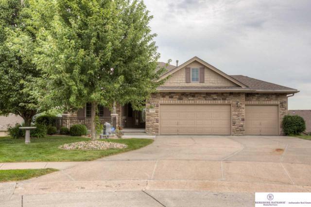 7126 S 100 Circle, La Vista, NE 68128 (MLS #21916500) :: Omaha's Elite Real Estate Group