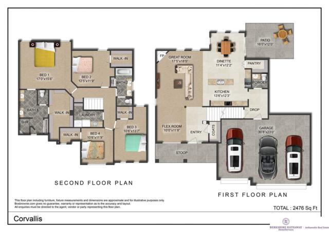 15913 Grebe Street, Bennington, NE 68007 (MLS #21916695) :: Omaha Real Estate Group