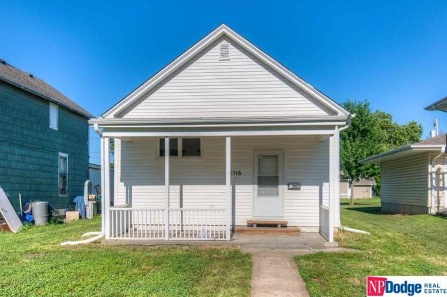 2516 N 18th Street, Omaha, NE 68110 (MLS #21916793) :: Lincoln Select Real Estate Group