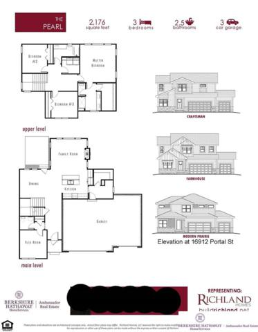 16912 Portal Street, Omaha, NE 68136 (MLS #21916804) :: Dodge County Realty Group